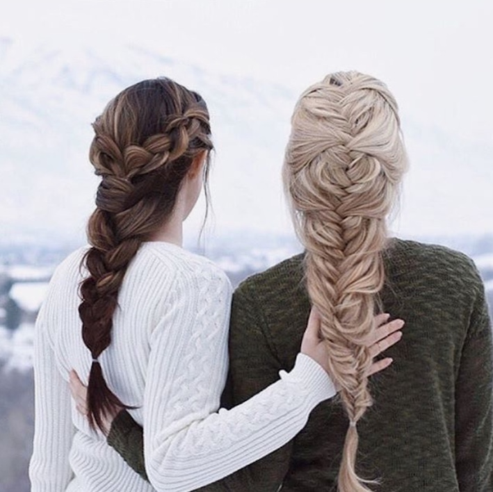 Tips voor better braids!